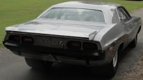 Mopar Dodge Challenger is Gonna Make You Watch Itself Twice!