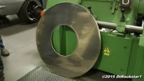 See How It's Made: Manufacturing Process of Wheels