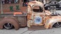 Custom Built 1948 Rat Rod International Truck Makes Enthusiasts Fall in Love with Itself