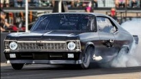 Shawn Ellington's New Murder Nova This Time With Small Block Chevy Pro-Line