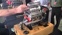Very Cool Compilation of Miniature Engines That Will Fascinate You For Sure!
