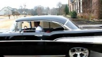 632 Big Block Powered 1957 Chevy Looks Perfectly Charismatic and Sounds Eargasmic