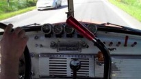 Drives Slow Sounds Fast: Old Boy 1950 GMC Truck Sounds So Damn Good!