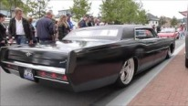 7.6L V8 Powered 1965 Lincoln Continental as Charismatic as a Gentleman in Suit