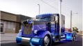 World's Most Custom Kenworth Truck Ever by Raul Mendez's Texas Chrome Shop