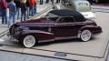 Madame X: Chip Foose Designed 1939 Cadillac Coupe Rocks the SEMA Show