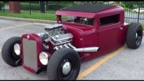 1930 Traditional Hot Rod is Absolutely Magnificent!