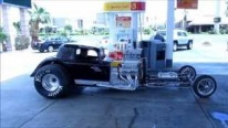 Best Modified Coupe Ever: Completely Street Legal Custom Dragster Coupe