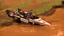 UIM World Championship Jetsprint Racing is Insanely Exciting