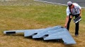 R/C Version of B-2 Spirit Strategic Stealth Bomber Hits the Sky Like a Boss