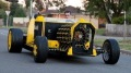 Brilliant Duo Built Life-Size Fully Functional Car Using More Than 500,000 Lego Bricks
