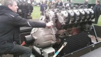 Tatra 83 Heavy-Duty Truck's Monstrously Powerful V12 Engine