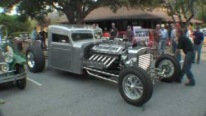 Piss'd Off Pete: Randy Grubb Transformed Junk Truck into Stunning Hot Rod