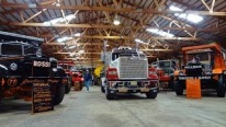 Come Take a Look at the World's Biggest Mack Truck Collection
