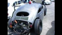 Volkswagen Beetle's Transformation into True Perfection