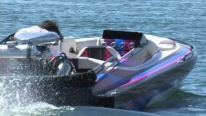 Blown Injected Chevy Powered Family Boat Will Make You Want to Own One!