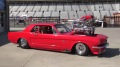 """Trifecta"": Triple Blown 1965 Ford Mustang by Blown Mafia and Bradly Gray"