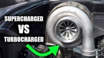 Which is Better: Turbocharger or Supercharger Explained in Detail