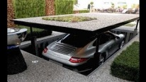 World's Five Most Innovative Interesting and Functional Parking Garage Ideas!