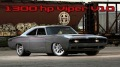 Restoration or Reconstruction: 1968 Dodge Charger is Reborn After Professional Restoration