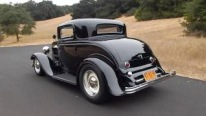 1932 Ford 3 Window Coupe Henry Steel is a Real Deal!