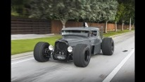 Wild Build: Model A with S2000 Swap Is Weirdly Cool!
