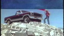 8 Incredible Old Ford Pickup Truck Commercials That Will Make You Feel the Nostalgia!