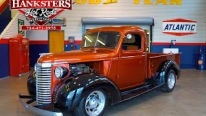 1939 Chevy Street Rod is the Perfect Car For Real Chevy Lovers!