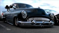 1953 Buick Special Hot Rod Looks Elegant Like It Belongs to The Royal Family