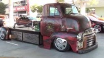 A Real Rat Rod That All Enthusiasts Would Like to Have It in Their Garage
