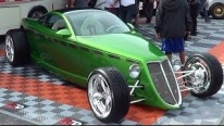 """Hemisfear"": Foose Design's Most Renowned Vehicle"