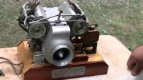 Homemade V4 Engine Built from Scratch is the Real Demonstration of Amazing Craftsmanship and Excellence in Engineering