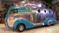 "Extraordinary ""Decoliner Custom Built"" is Gonna Make You Feel Like You're Living in a Cartoon"