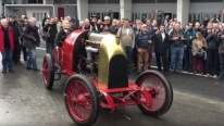 The Beast of Turin: A Brief and Enjoyable Compilation of FIAT S76