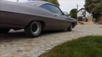 400HP V8 Powered 1967 Pontiac Bonneville is a Good Choice for Classic Lovers!