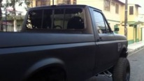 1988 Ford F250 Looks Awesome After a Long and Detailed Restoration Process