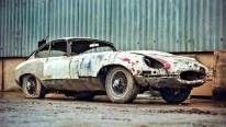 A Legend is Reborn: Jaguar E-type Full Restoration Process