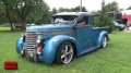 1947 Diamond-T Hot Rod Truck Does Not Belong to Car Shows It's Meant to Be Used!