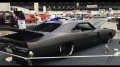 The World's Sickest 1970 Dodge Charger by Bruce Harvey and Pro Comb Customs