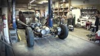The Resurgence Rat Rod is the Highest Point to be Reached in Creativity and Ingenuity