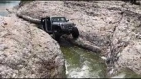 This Fantastic Jeep Performs an Incredible Ride That You All Must See!