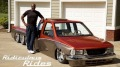 Steve Francis Spent Two Decades to Transform His 1989 Isuzu Pickup into a Masterpiece