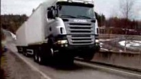 This Scania Truck is the Proof That Swedish Engineering is One of the Best in the World!