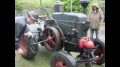 German Engineering At Its Best: Old Lanz Bulldog Tractor Start Up