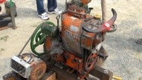 1961 Stihl 10hp Type 135 Diesel Engine Proves Why Old Engines Are Gold