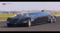 "Super-Fast Super-Cool Super-Functional ""Superbus"" is the New Bus Concept"