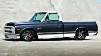 This is How It's Done: 1969 Chevrolet C10 Restored to Perfection!