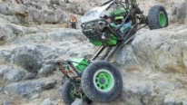 Gorgeous Crawler Rock Dawg Caught on Camera at King of Hammers