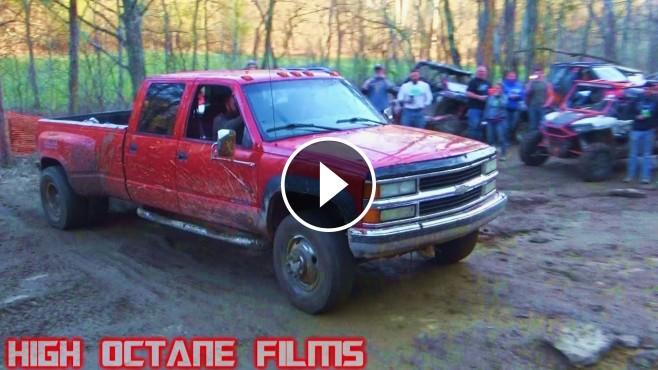 H C D B on 01 Dodge Ram Drift Truck