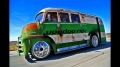 """Big Bertha"": Cobblestone Customs' Gorgeous COE Truck is a Show-Stopper at SEMA Show"